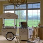 Corporate catering services, Leamington