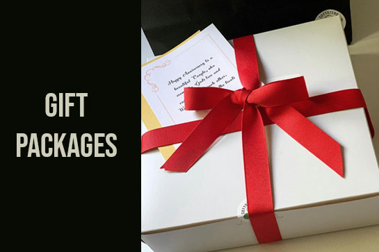 Sottozero Gift Packages